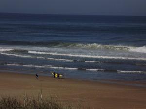 Surf Holidays Hossegor Moliets