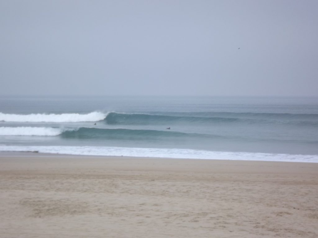 Merry Christmas surf report