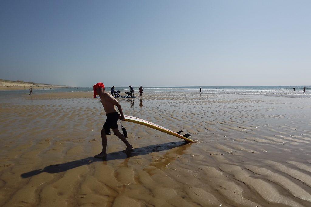 Secret Spot Surf Lessons